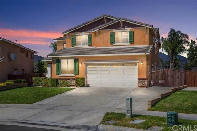 1139 Alexis Lane, Redlands, CA 92374 (#EV20154159) :: Mark Nazzal Real Estate Group