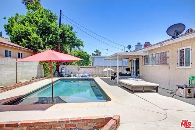 15315 Clymer Street, Mission Hills (San Fernando), CA 91345 (MLS #20612420) :: Desert Area Homes For Sale