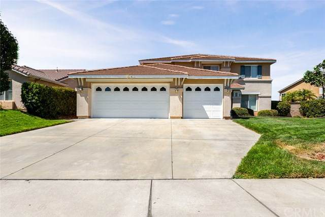 26442 Antonio Circle, Loma Linda, CA 92354 (#IV20154548) :: Mark Nazzal Real Estate Group