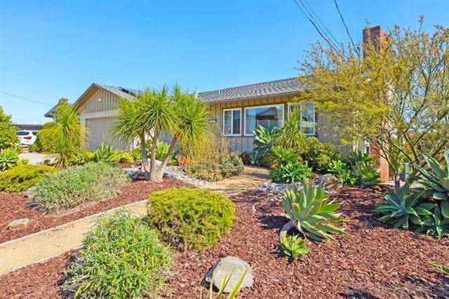 8015 Morocco Drive, La Mesa, CA 91942 (#200036722) :: Bob Kelly Team