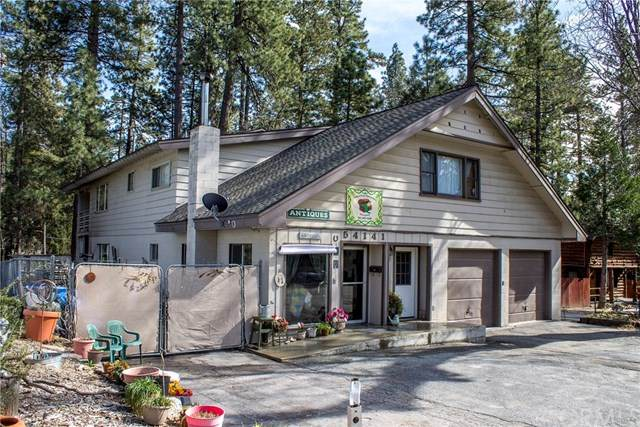 54141 Pine Crest Avenue, Idyllwild, CA 92549 (#SW20154568) :: Re/Max Top Producers