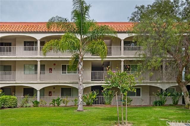 4015 Calle Sonora Oeste 3G, Laguna Woods, CA 92637 (MLS #OC20154223) :: Desert Area Homes For Sale