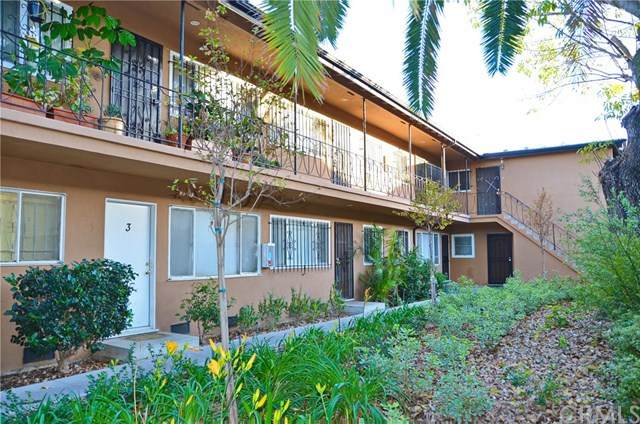 1250 E 4th Street #4, Long Beach, CA 90802 (#PW20154059) :: The DeBonis Team