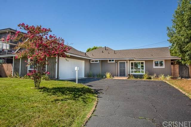 23029 Strathern Street, West Hills, CA 91304 (#SR20145687) :: Allison James Estates and Homes