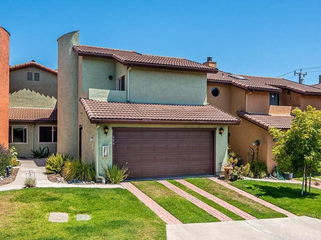 604 Mira Mar Court, Grover Beach, CA 93433 (#SP20124789) :: Mark Nazzal Real Estate Group