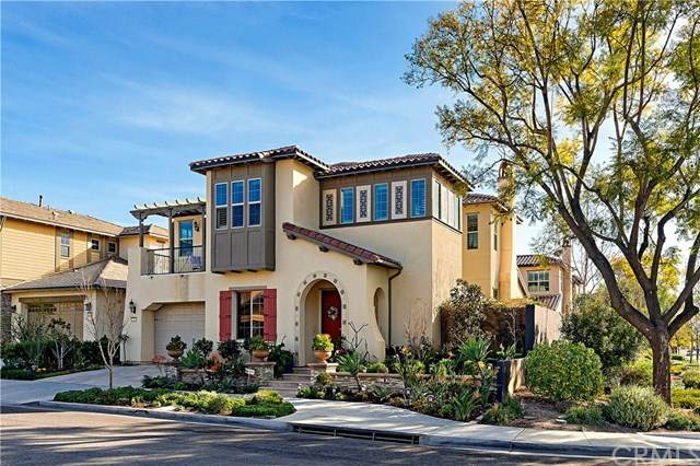 128 Calderon, Irvine, CA 92618 (#PW20154618) :: Sperry Residential Group