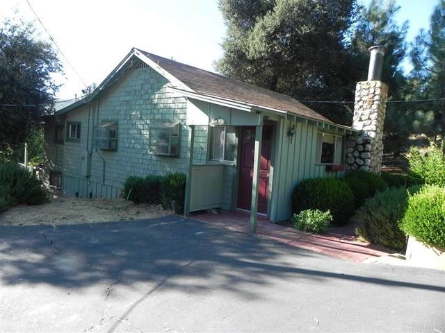 9948 Hwy 79, Descanso, CA 91916 (#200036746) :: Crudo & Associates