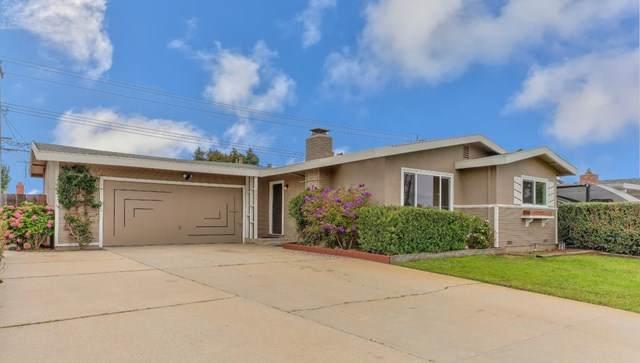 783 Lemos Avenue, Salinas, CA 93901 (#ML81804033) :: Team Tami