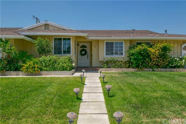 751 Cedarwood Drive, La Habra, CA 90631 (#PW20154674) :: Mark Nazzal Real Estate Group