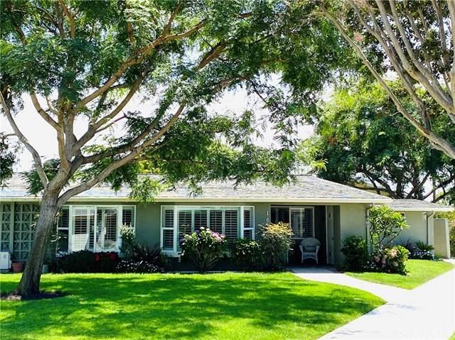 13763 El Dorado Drive M3-16G, Seal Beach, CA 90740 (MLS #PW20154691) :: Desert Area Homes For Sale