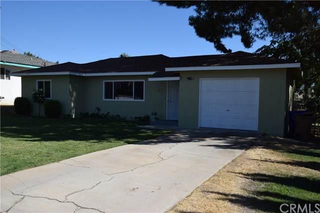 34943 Michael Lane, Yucaipa, CA 92399 (#EV20154694) :: Mark Nazzal Real Estate Group
