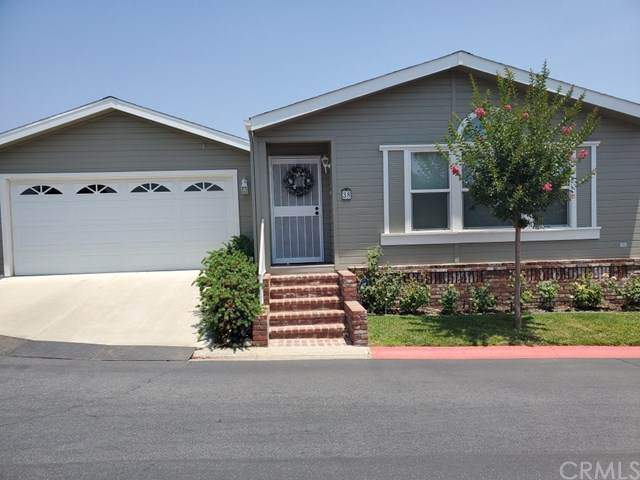 3850 Atlantic Avenue #38, Highland, CA 92346 (#EV20136570) :: Mark Nazzal Real Estate Group