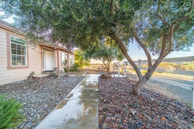 27035 Chihuahua Valley Rd, Warner Springs, CA 92086 (#200036764) :: Crudo & Associates