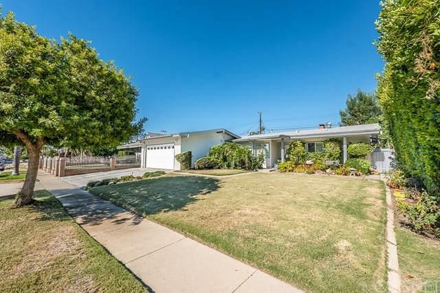 9651 Oso Avenue, Chatsworth, CA 91311 (#SR20154767) :: Allison James Estates and Homes