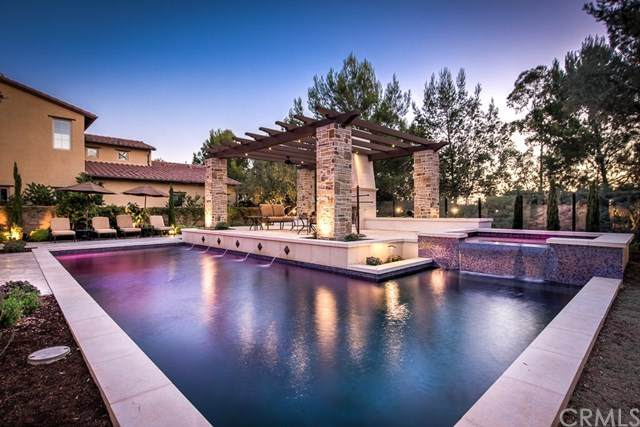 15 Sunset Cove, Irvine, CA 92602 (#OC20154739) :: Sperry Residential Group