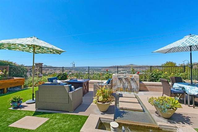 3618 Corte Casera, Carlsbad, CA 92009 (#200036777) :: Sperry Residential Group