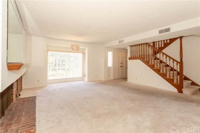 12101 Jeanette Place, Granada Hills, CA 91344 (#SR20154815) :: Compass
