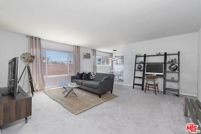 960 Larrabee Street #222, West Hollywood, CA 90069 (#20612464) :: Sperry Residential Group