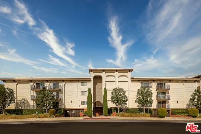 12801 Moorpark Street #214, Studio City, CA 91604 (#20612566) :: Sperry Residential Group