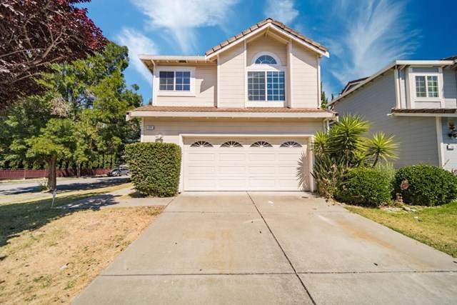 177 Joan Terrace, Fremont, CA 94536 (#ML81801311) :: Go Gabby
