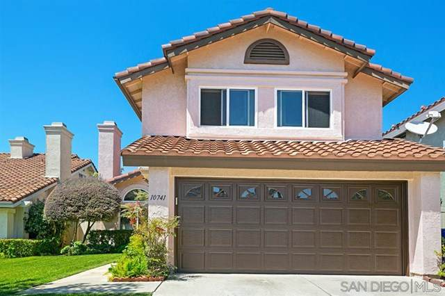 10741 Calston Way, San Diego, CA 92126 (#200036791) :: The Najar Group
