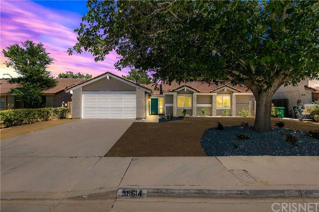 38614 28th Street E, Palmdale, CA 93550 (#SR20154017) :: Allison James Estates and Homes
