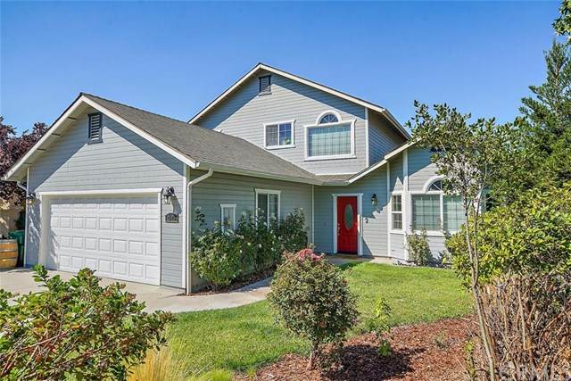 2475 Starling Court, Paso Robles, CA 93446 (#NS20154883) :: Sperry Residential Group