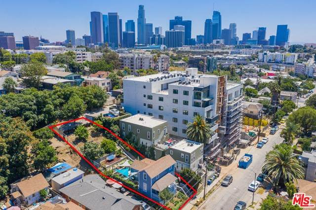 350 Patton Street, Los Angeles (City), CA 90026 (#20612778) :: Twiss Realty