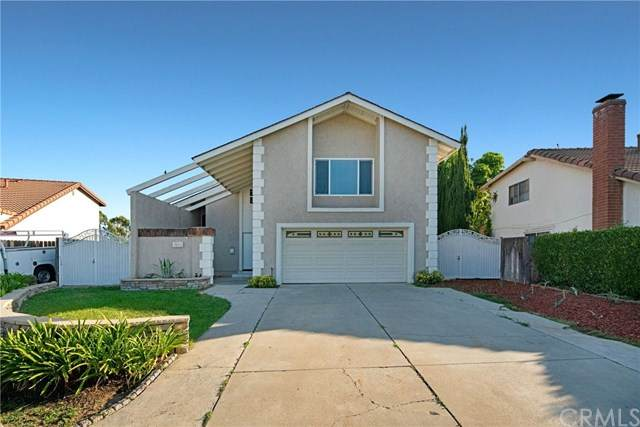 3011 Heather Drive, Fullerton, CA 92835 (#TR20154512) :: Sperry Residential Group