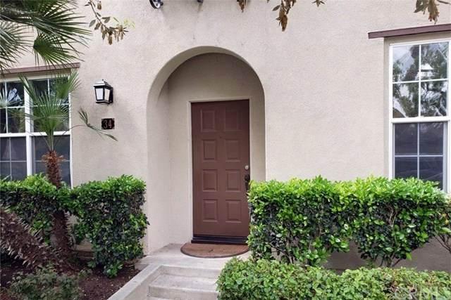 34 Arcata, Irvine, CA 92602 (#WS20154390) :: Sperry Residential Group