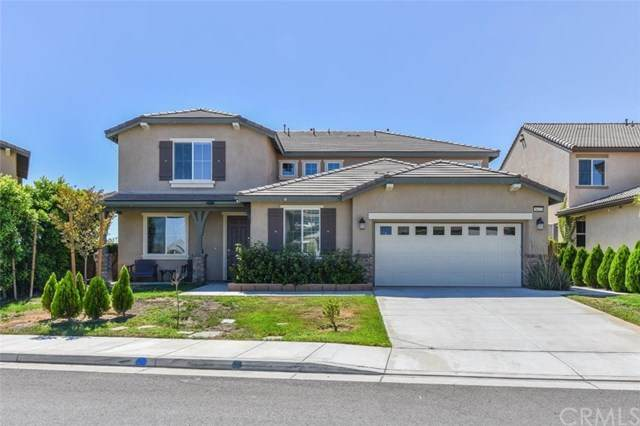5623 Lark Sparrow Court, Jurupa Valley, CA 91752 (#OC20154909) :: Laughton Team | My Home Group
