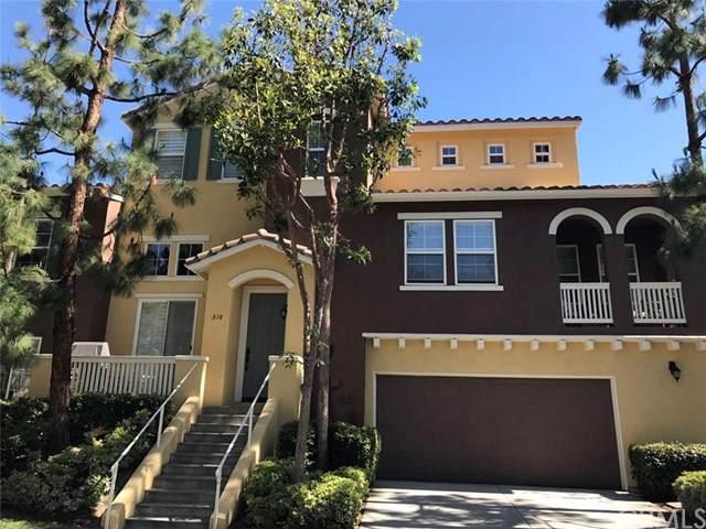 818 Timberwood, Irvine, CA 92620 (#OC20154936) :: Z Team OC Real Estate