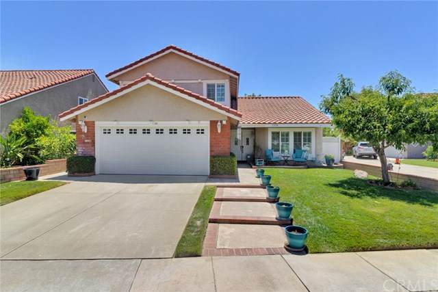 1338 Fuchsia Street, Upland, CA 91784 (#IV20154947) :: Sperry Residential Group