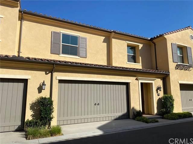 137 Okra, Irvine, CA 92620 (#WS20154946) :: Z Team OC Real Estate