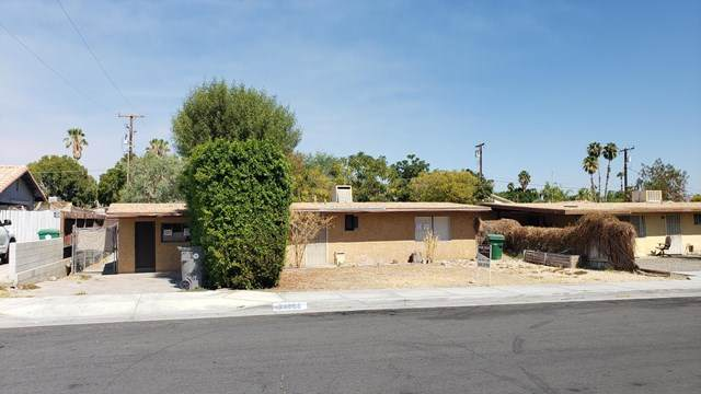 34258 Judy Lane, Cathedral City, CA 92234 (#219047080DA) :: Mark Nazzal Real Estate Group