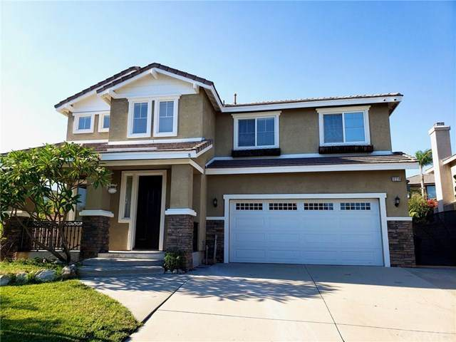 12210 Highgate Court, Rancho Cucamonga, CA 91739 (#AR20154928) :: Cal American Realty