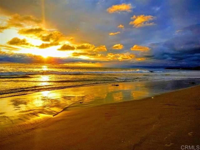 3755 Ocean Front Walk #3, San Diego, CA 92109 (#200036811) :: Bob Kelly Team