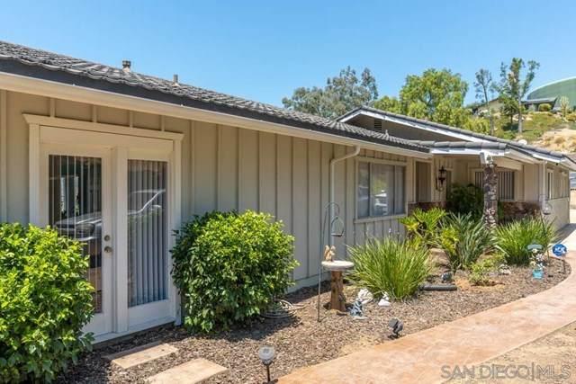 1680 Vista Grande Rd, El Cajon, CA 92019 (#200036812) :: Mark Nazzal Real Estate Group
