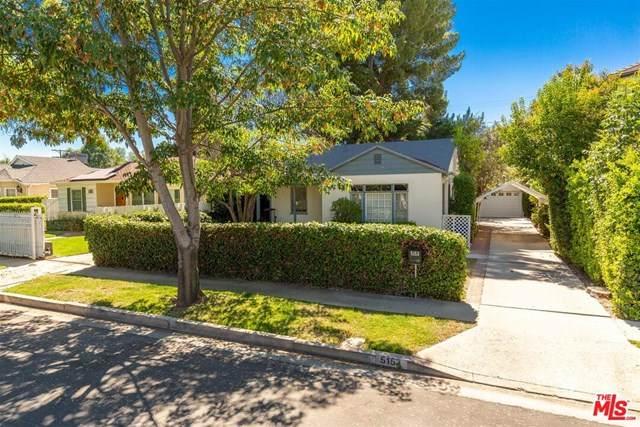 5153 Hesperia Avenue, Encino, CA 91316 (#20612742) :: Mark Nazzal Real Estate Group
