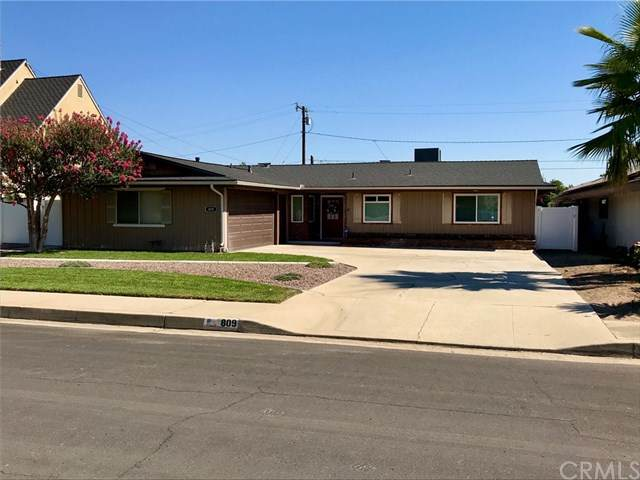 809 Avery Street, San Bernardino, CA 92404 (#EV20154670) :: Allison James Estates and Homes