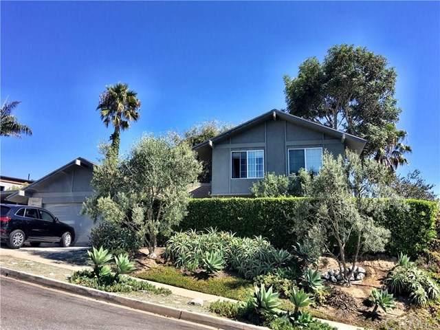 3078 Zell Drive, Laguna Beach, CA 92651 (#LG20155000) :: Z Team OC Real Estate