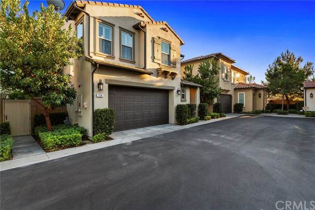 174 Desert Bloom, Irvine, CA 92618 (#PW20155012) :: Compass