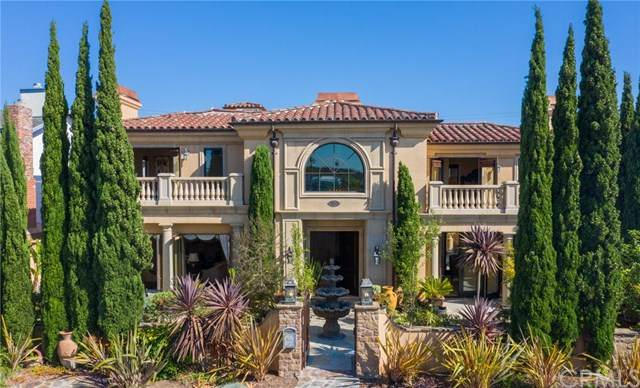 338 Holmwood Drive, Newport Beach, CA 92663 (#NP20149845) :: The Laffins Real Estate Team