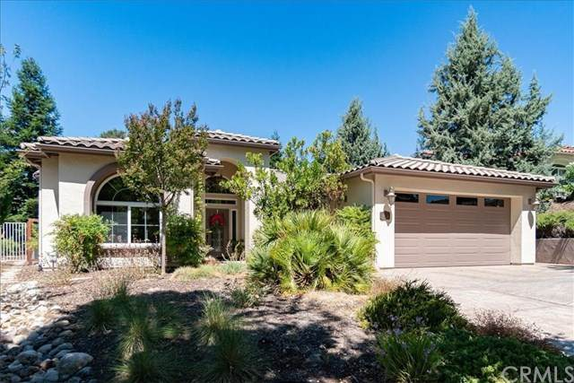 2445 Casa Blanca Court, Paso Robles, CA 93446 (#NS20154901) :: Sperry Residential Group