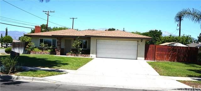 1605 E Caroline Street, Ontario, CA 91764 (#CV20155059) :: The Costantino Group | Cal American Homes and Realty