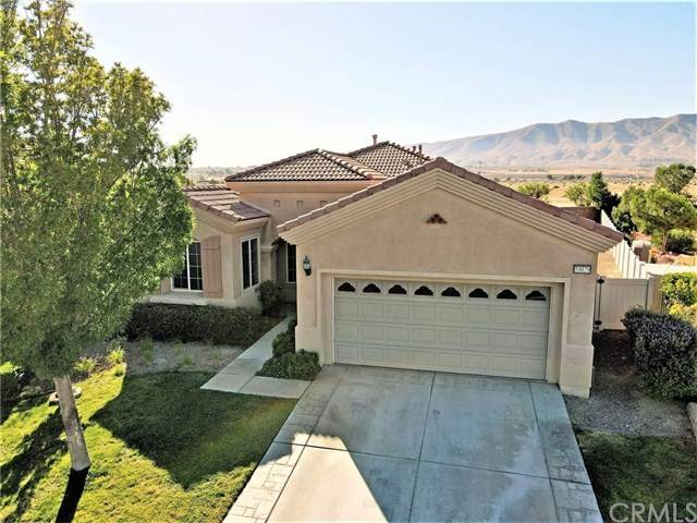 10029 Redstone Road, Apple Valley, CA 92308 (#CV20155052) :: Bob Kelly Team