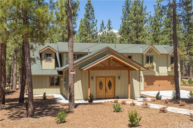 42360 Juniper Drive, Big Bear, CA 92315 (#PW20154325) :: Bob Kelly Team