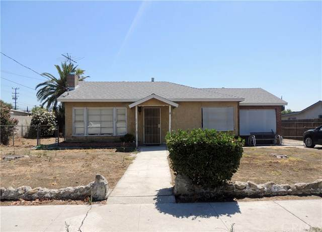 511 S Willow Avenue, Rialto, CA 92376 (#EV20154464) :: Realty ONE Group Empire