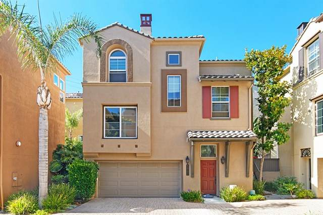 2793 Villas Way, San Diego, CA 92108 (#200036833) :: Wendy Rich-Soto and Associates