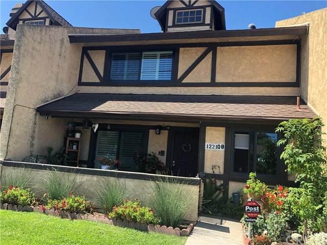 12210 Kerrwood Street B, El Monte, CA 91732 (#CV20155128) :: Sperry Residential Group